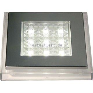 frilight aufbauspot square 90x90 in led lampen bei freizeitwelt. Black Bedroom Furniture Sets. Home Design Ideas
