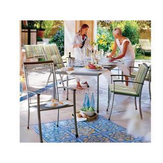 royal garden degastonetisch in mwh royal garden bei. Black Bedroom Furniture Sets. Home Design Ideas