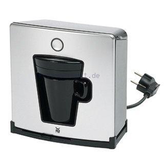 waeco pad kaffeemaschine perfectcoffee in elektroger te. Black Bedroom Furniture Sets. Home Design Ideas